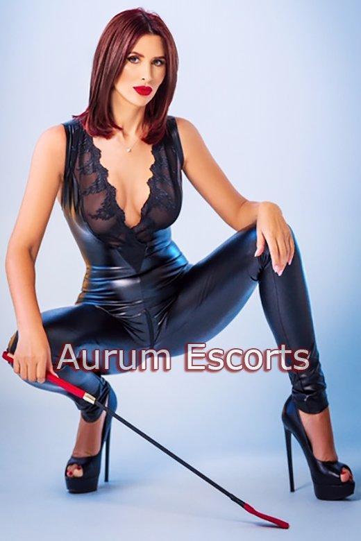 Adelina from Xstasy Escort Agency