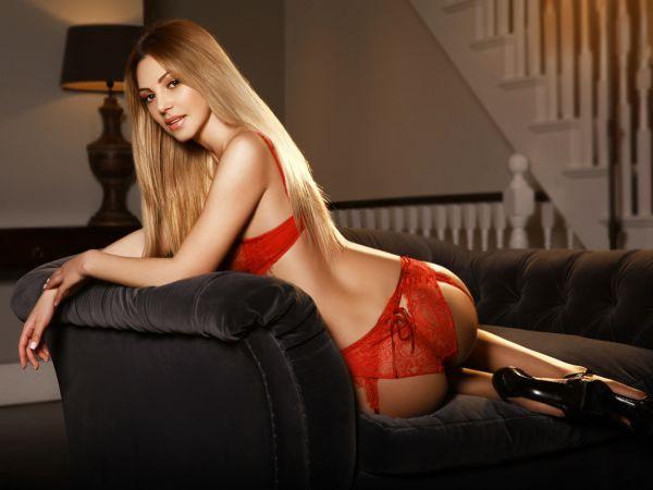 Dorothy from Casino London Models