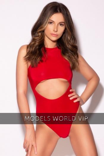Monica from Models World VIP