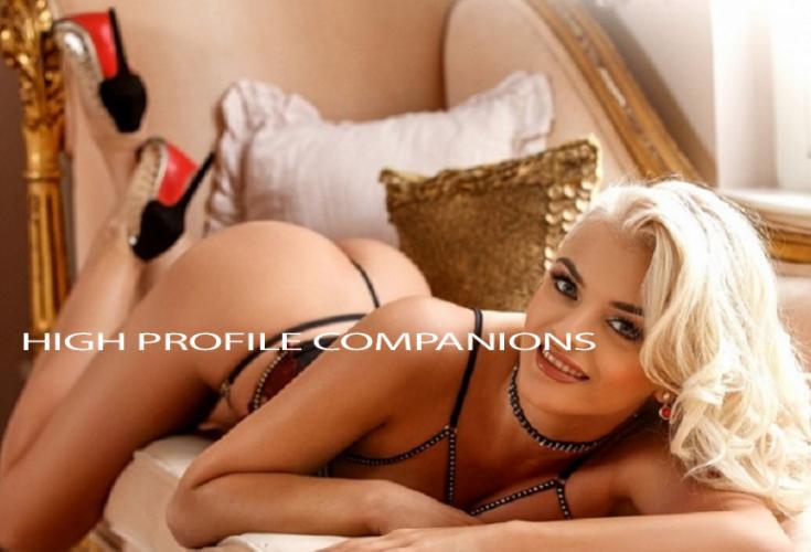 Cassy from London Escorts VIP