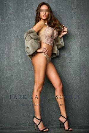 Leah from Park Lane Escorts