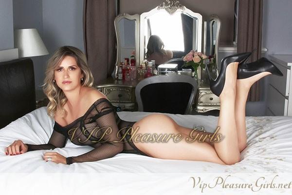 Fannie from VIP Pleasure Girls