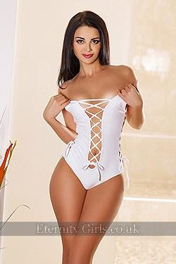 Cassandra from JFM London Escorts