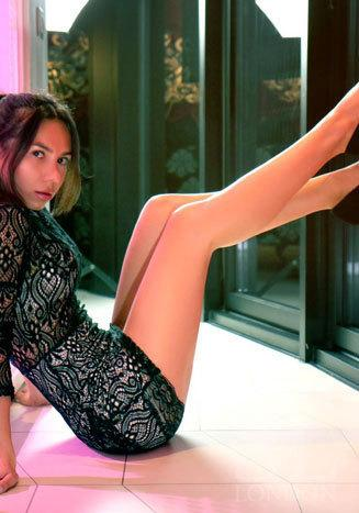 Anna from Saucy London Escorts