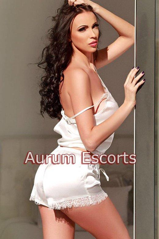 Carmen from Aurum Girls Escorts