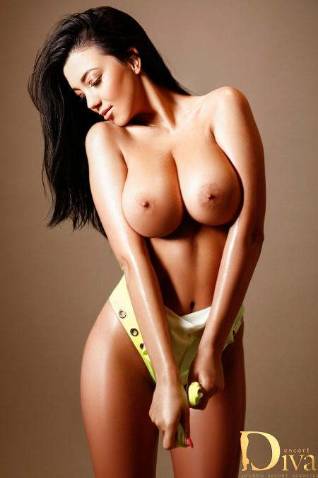 Belinda from Aurum Girls Escorts