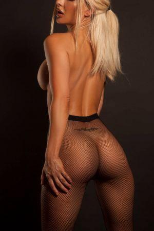 Ermana from Casino London Models