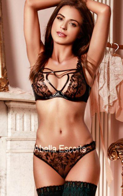 Cherry from Park Lane Escorts