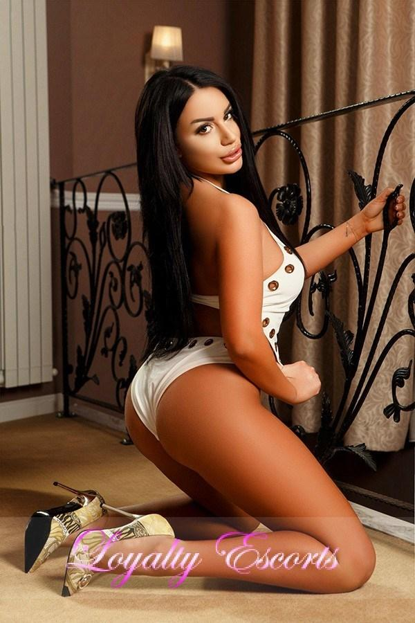 Lianessa from London Escorts Imperial
