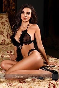 Crystal from Sparkles Escorts
