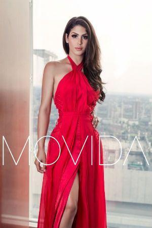 Latoya from Movida Escorts
