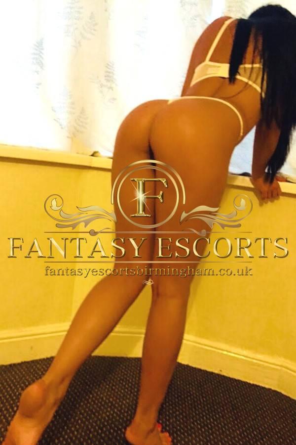 Sonia from Fantasy Escorts Birmingham