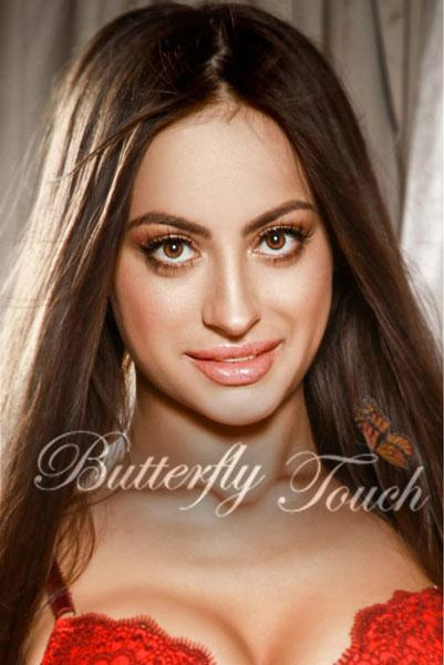 Helen from Butterfly Touch