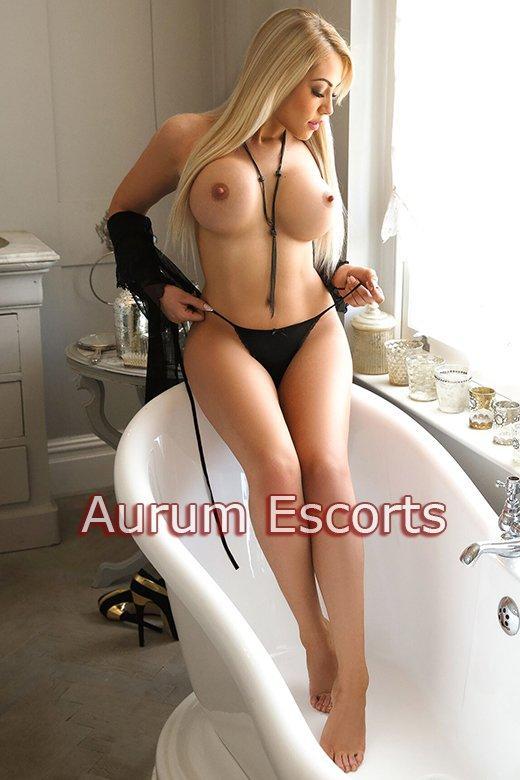 Lisa from Aurum Girls Escorts