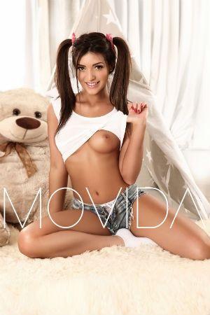 Kalista from Movida Escorts