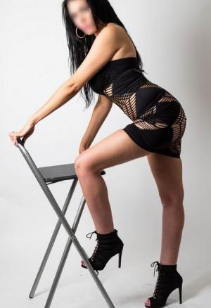 Carla from Hot Leeds Escorts