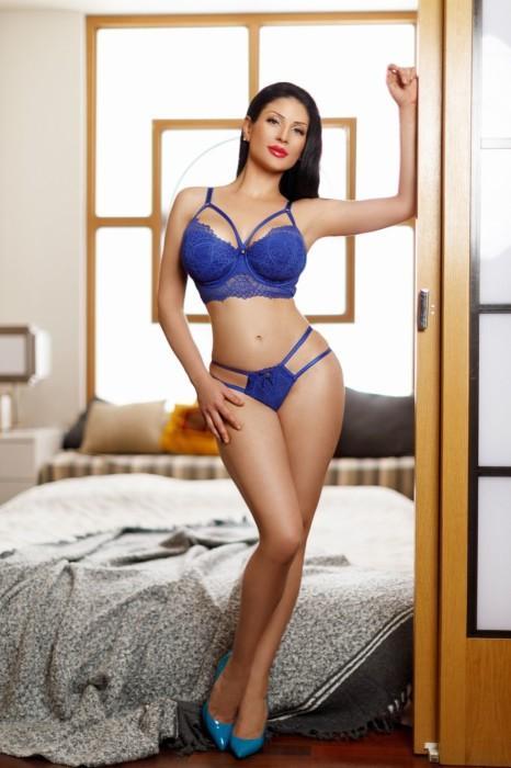 Adina from Loyalty Escorts