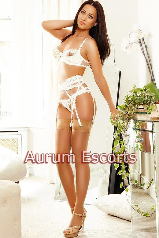 Aby from London Escorts VIP
