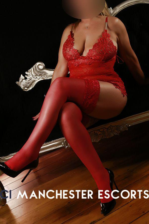 Kimberley from Candyshop Escorts