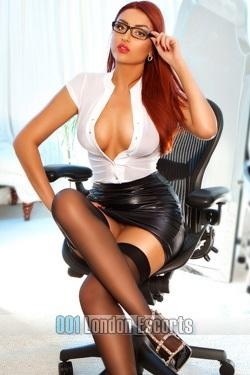Maya from Cheap and Chic London Escorts