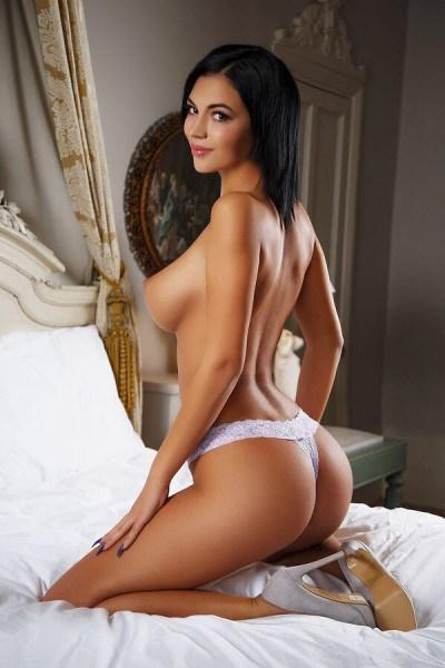 Ruby from 24hr London Escorts