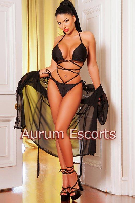 Kylie from Aurum Girls Escorts
