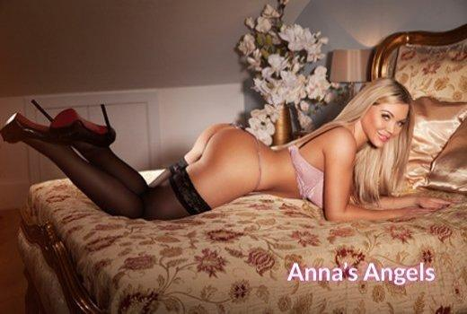 Sindy from Anna's Angels
