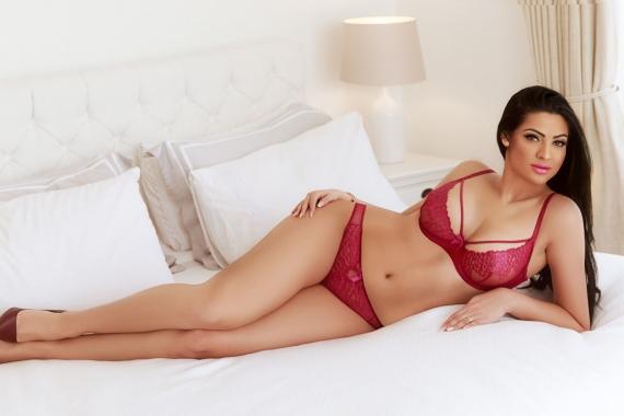 Odelia from London Escorts VIP