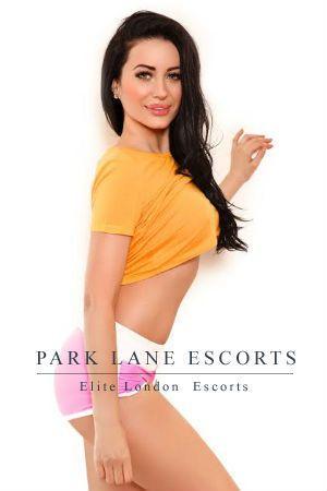 Alicia from Park Lane Escorts