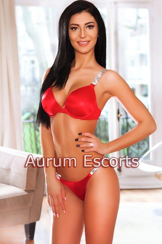 Marina from Cheap and Chic London Escorts