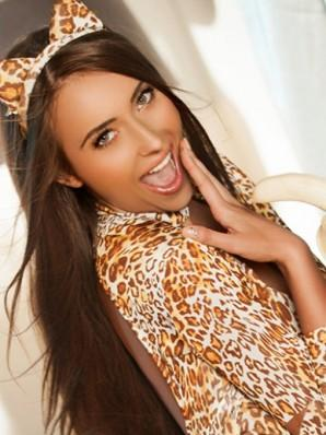 Daria from Perfect London Escorts