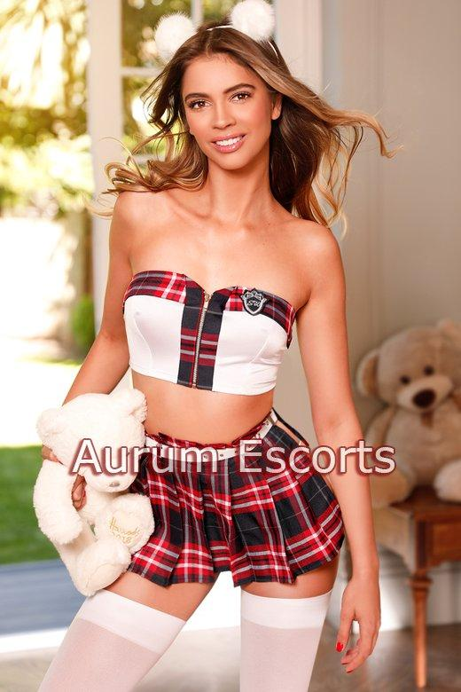 Brittany from London Escorts VIP