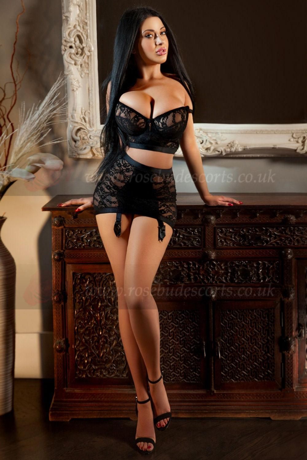 Anisa from London Escorts Imperial