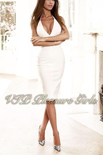 Betty from London Escorts VIP