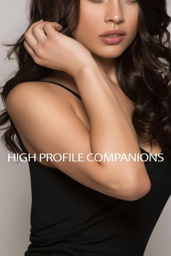 Bruna from High Profile Companions