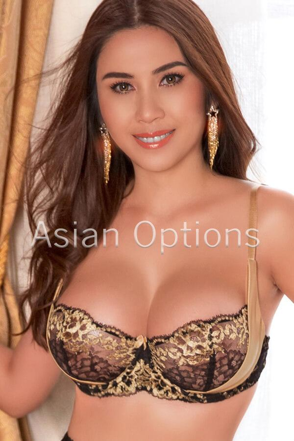 Tracy from Asian Options