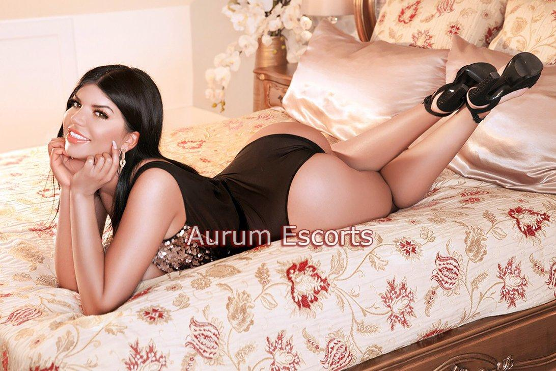 Kendra from Aurum Girls Escorts