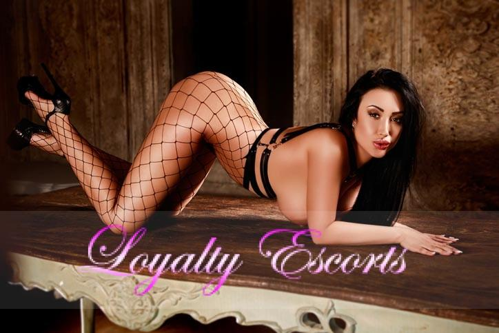 Abigail from Harlingtons Escorts