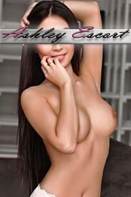 Nadine K from Ashley Escort