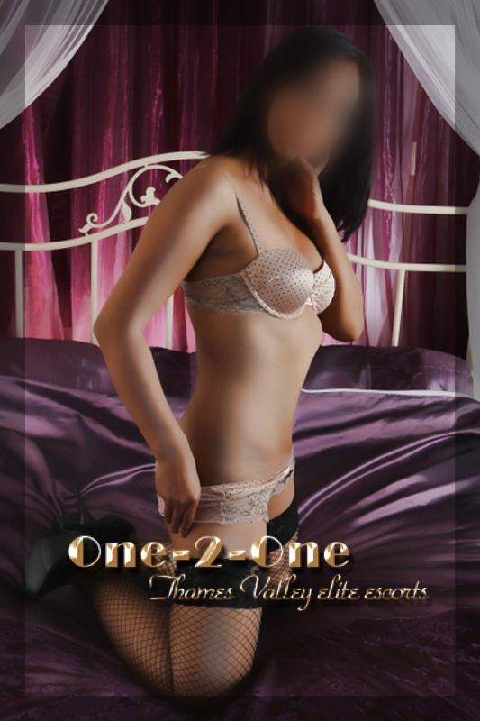 Suzy from One 2 One Escorts