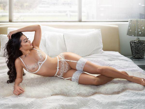 Amalya from Casino London Models