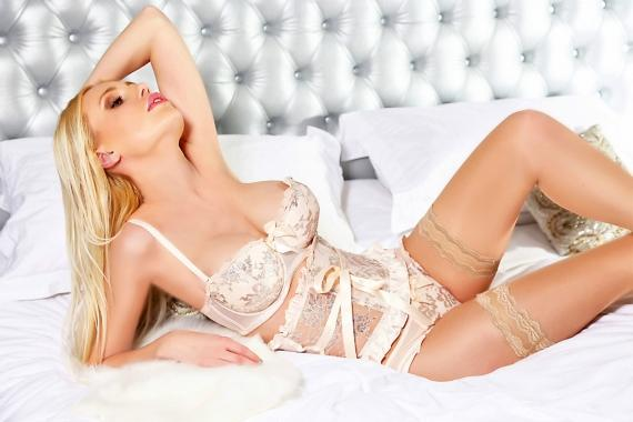 Megan from London Escorts VIP