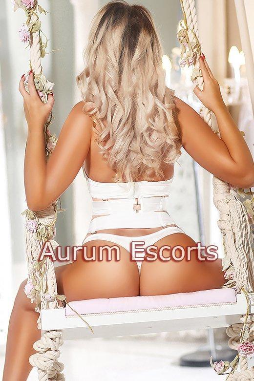 Nataly from Aurum Girls