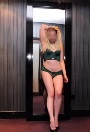 Millie from Hot Leeds Escorts
