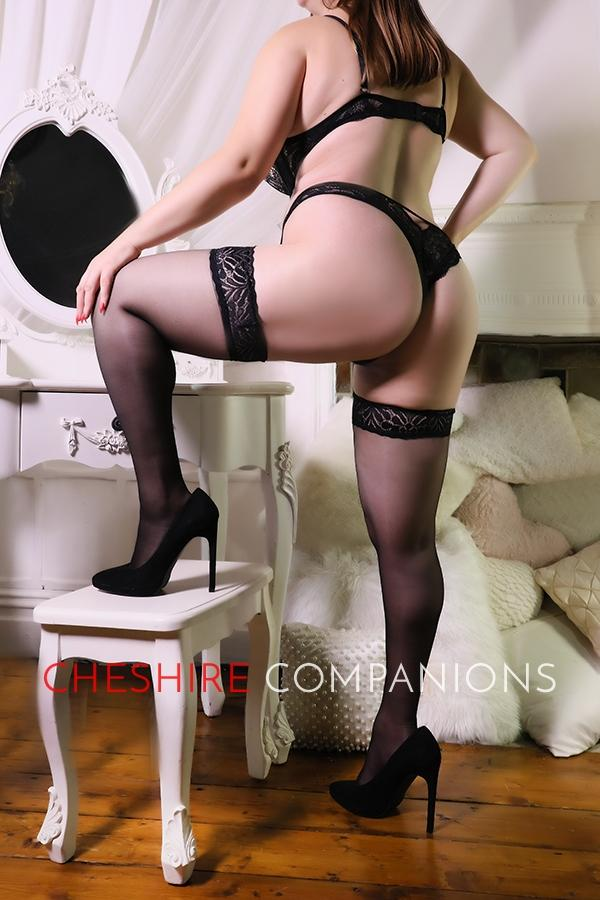 Isabelle from Cheshire Companions