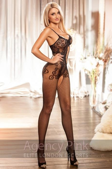 Fiona from London Escorts VIP