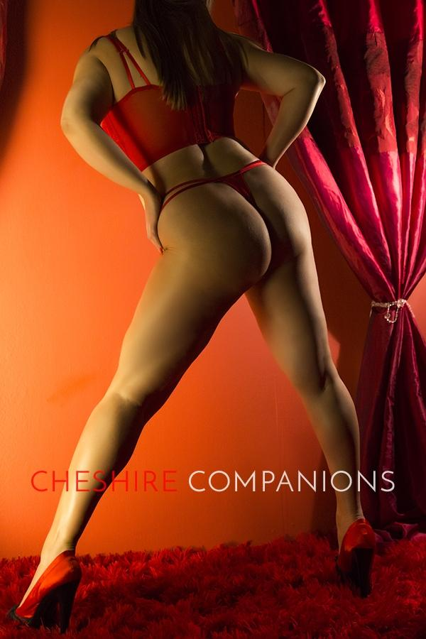 Isabelle from Candyshop Escorts