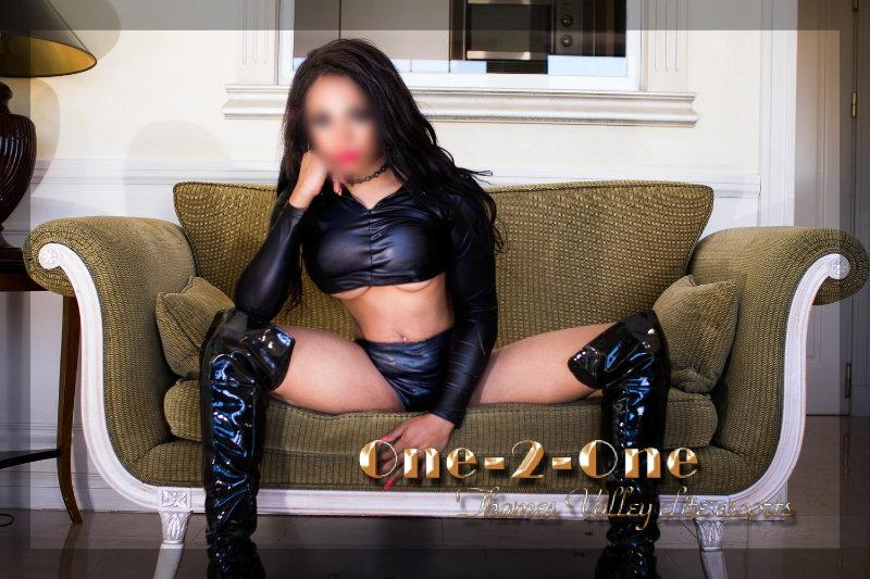 Elise from One 2 One Escorts