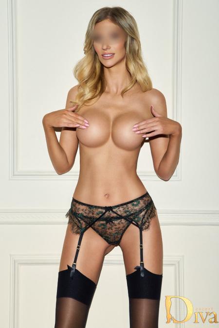 Sabrina from AJ London Escorts