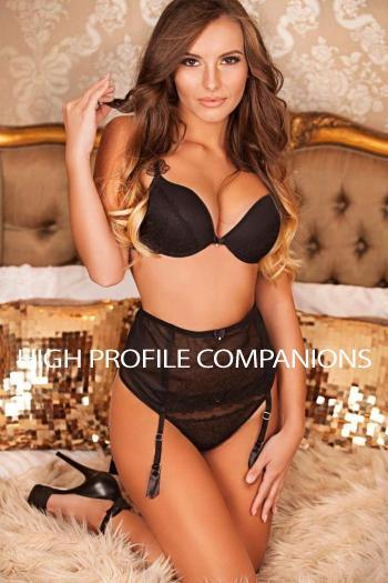 Avina from High Profile Companions